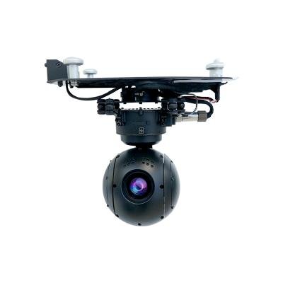 Infrared thermal iamger for drone