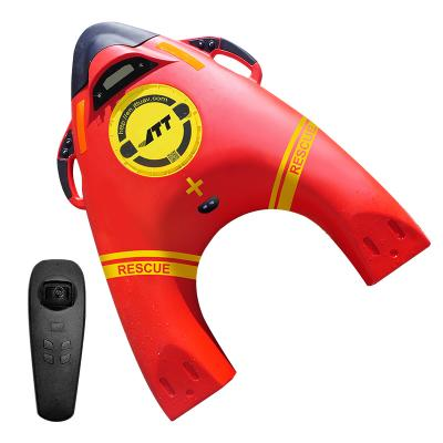 Smart Lifebuoy Water Rescue Robot R0