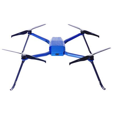 Industrial Smart Emergency Rescue Drone Spider C85