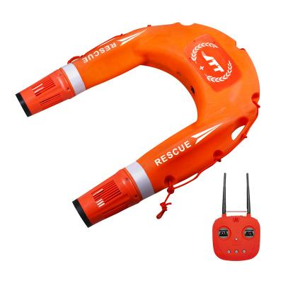 Smart Emergency RC Lifebuoy Water Rescue Robot R2